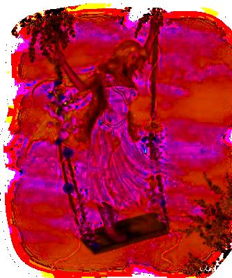 tube balancoire
