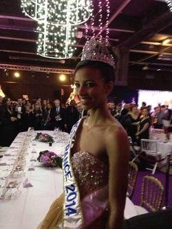 Spécial Miss France