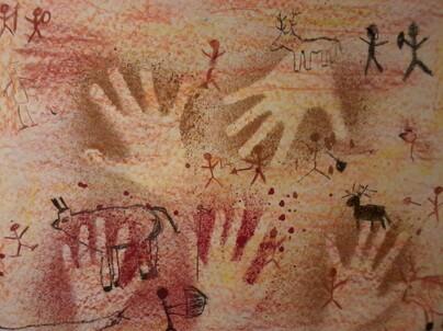 """Résultat de recherche d'images pour """"peinture rupestre"""""""