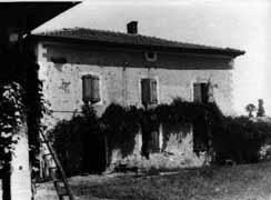 Châteauneuf de galaure : Marthe Robin