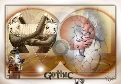 Gothique 19