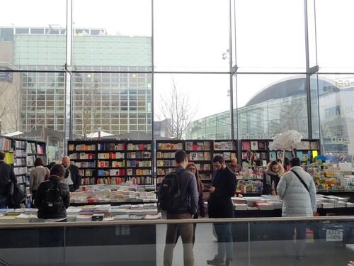 Amsterdam: le quartier des musées (photos)