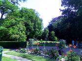 Le jardin de Bayeux (images)
