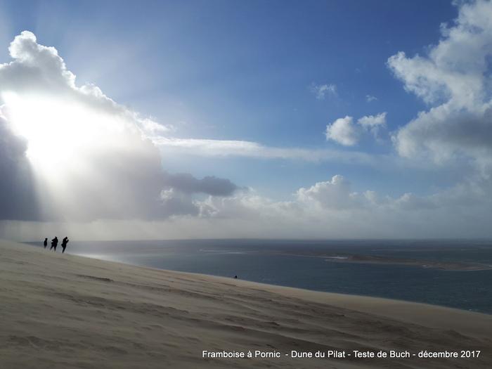 Dune du Pilat - Teste de Buch - Gironde - 2018