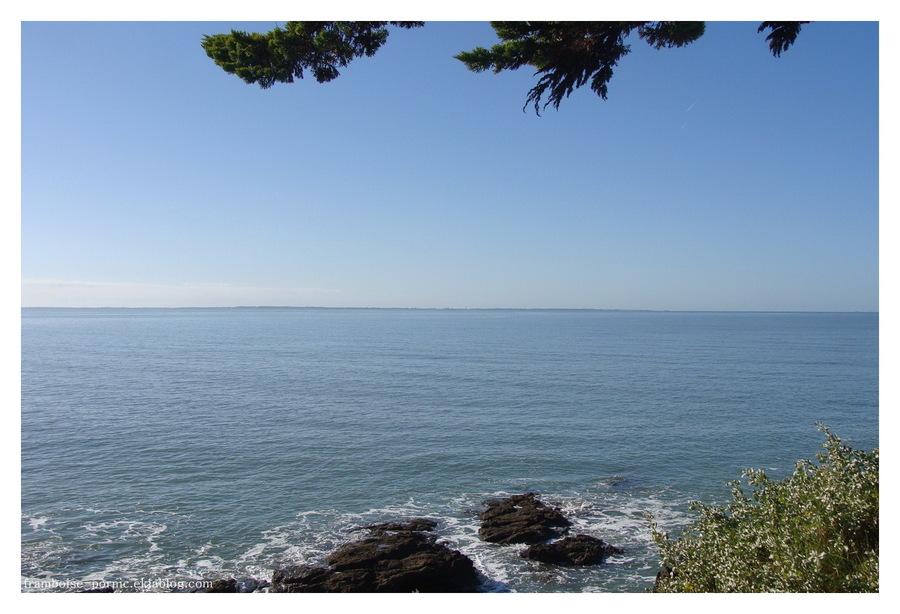 Sainte Marie sur Mer