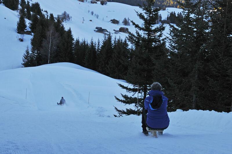 Balade d'hiver : le Praz-de-Lys (5)
