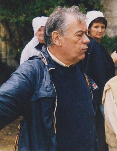 La Douze, 27 mai : Pénétrons dans l'envers du décor de Claude Sarlat