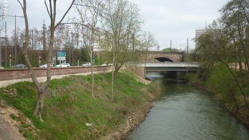 Pont de Hurleloup