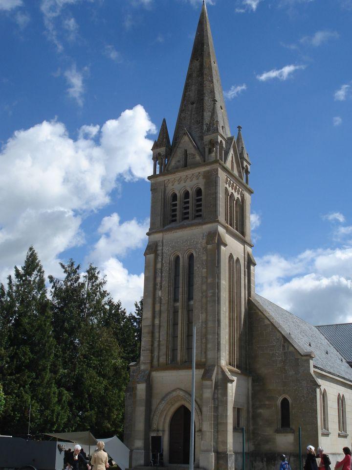 Commémoration Berry-au-Bac.