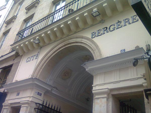 Le Sentier avec l'Université Permanente