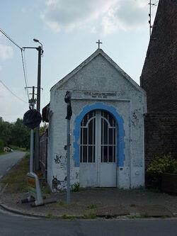 Oratoire N.D. de la Délivrance : Château-L'Abbaye