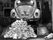 Drogue et banditisme -1970-