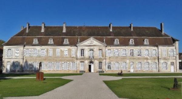 Sortie à l'abbaye d'Auberive avec les Amis du Châtillonnais et Châtillon-Scènes
