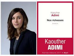 ADIMI Kaouther