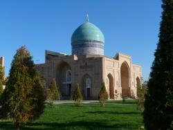 Derniers tours de pedales en Asie Centrale