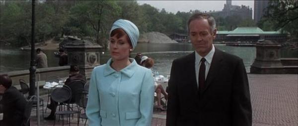Police sur la ville, Madigan, Don Siegel, 1968