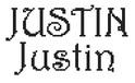 Dicton de la St Justin + grille prénom  !