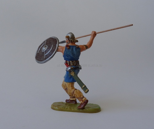 Les Vikings 2