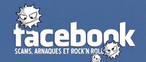 Facebook. Le top 10 des arnaques