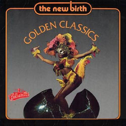 The New Birth - Golden Classics - Complete LP