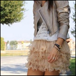 Icons Girls Fashions série n°2