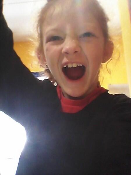 Selfie Julie