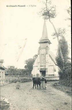 Grébault-Mesnil