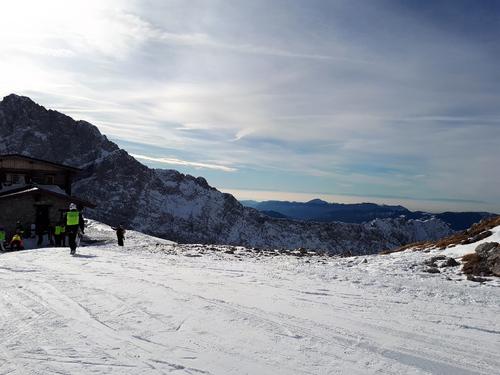 7/02/2019 Colere Val di Scalve BG Lombardie Italie