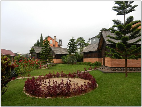 Ambositra Madagascar