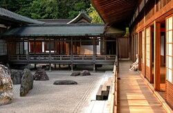 Kongōbu-ji 金剛峯寺