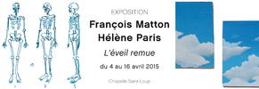 Expo 16 Matton Paris