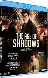 [Test Blu-ray] The Age of Shadows