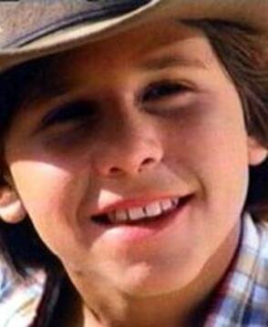 Justin Dana(Jason Avery n°1)