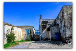 Port conchylicole Mèze - 13 04 2019