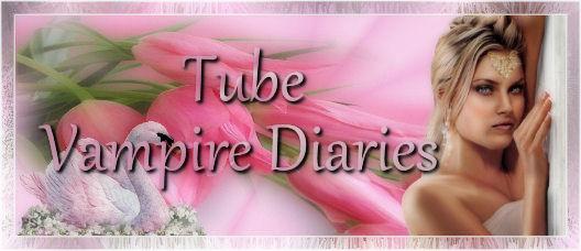 Tube Vampire Diaries