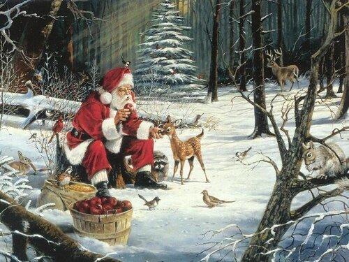 """""""Joyeux Noël"""" 2016."""
