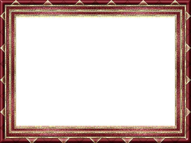 Cadres de Noêl