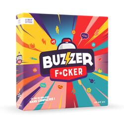 Buzzer Fucker