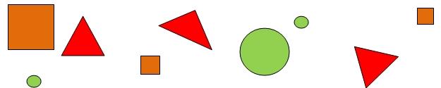 Les polygones (ou figures planes)