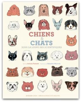 chiens et c