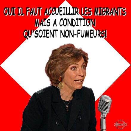 Marisol Touraine anti-tabac