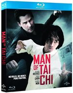 [Blu-ray] Man of Taï Chi