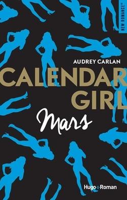 Calendar Girl tome 3 de Audrey Carlan