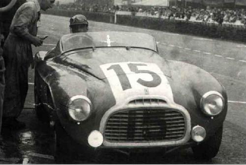 Ferrari Le Mans (1949-1951)