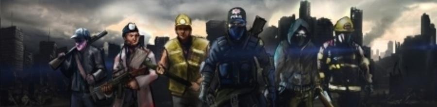 UPDATE : Stay Alive Apocalypse en 3.12*