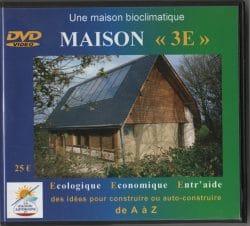 DVD de la maison 3E