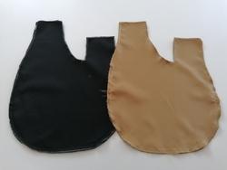 Tuto : Un sac à anses croisées