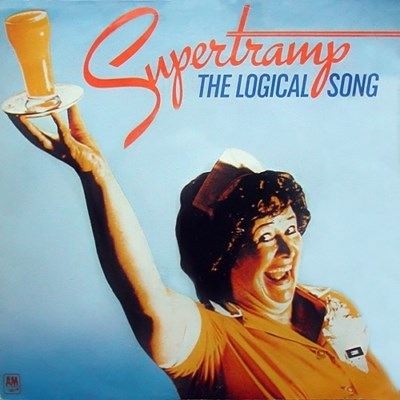 Supertramp - The Logical Song - 1979