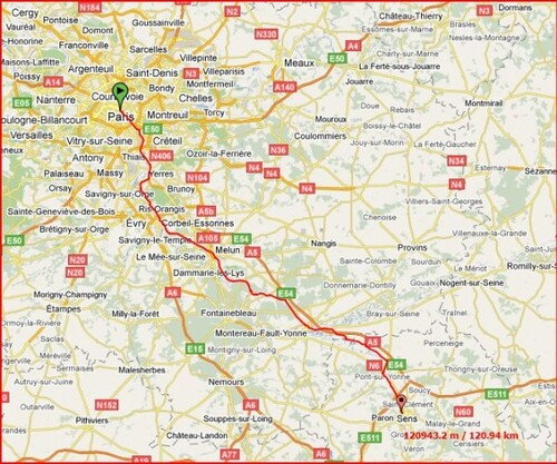 Etape01-Paris(75)-Sens(89)