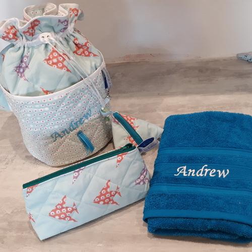 Babybox bébé Andrew